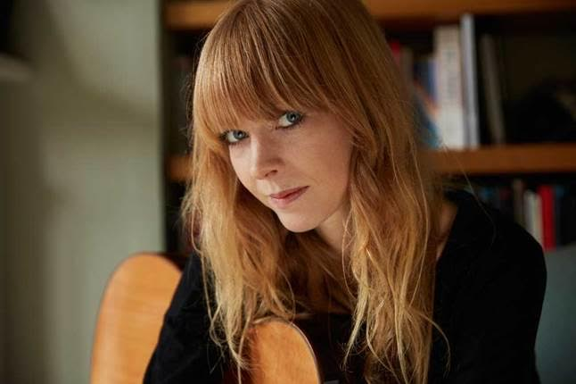 "Lucy Rose shares the video for her single, ""No Good At All."""