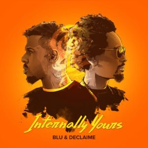 "Declaime and Blu join forces on ""Internally Yours"""