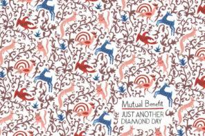 """""""Diamond Day"""" by Mutual Benefit."""