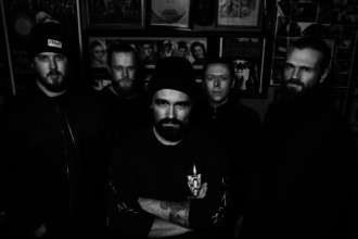 """Drones share the video to their single, """"Territories."""""""