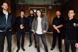 The War On Drugs Announce New Album 'A Deeper Understanding'.