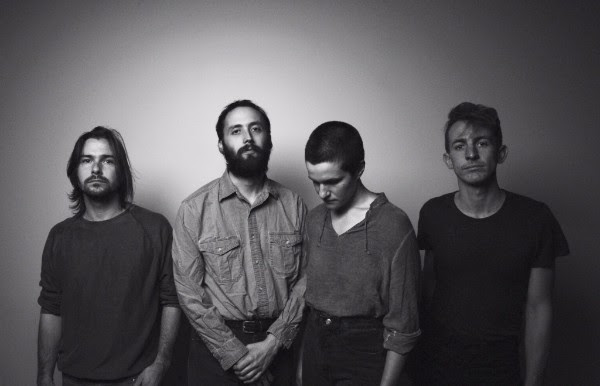 "Big Thief share their new single ""Mary"""