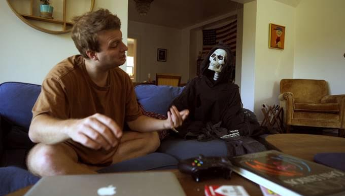 """Mac DeMarco releases video for """"One Another."""""""