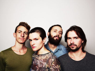 Big Thief stream new album 'Capacity'. The full-length comes out on June 9th via Saddle Creek.