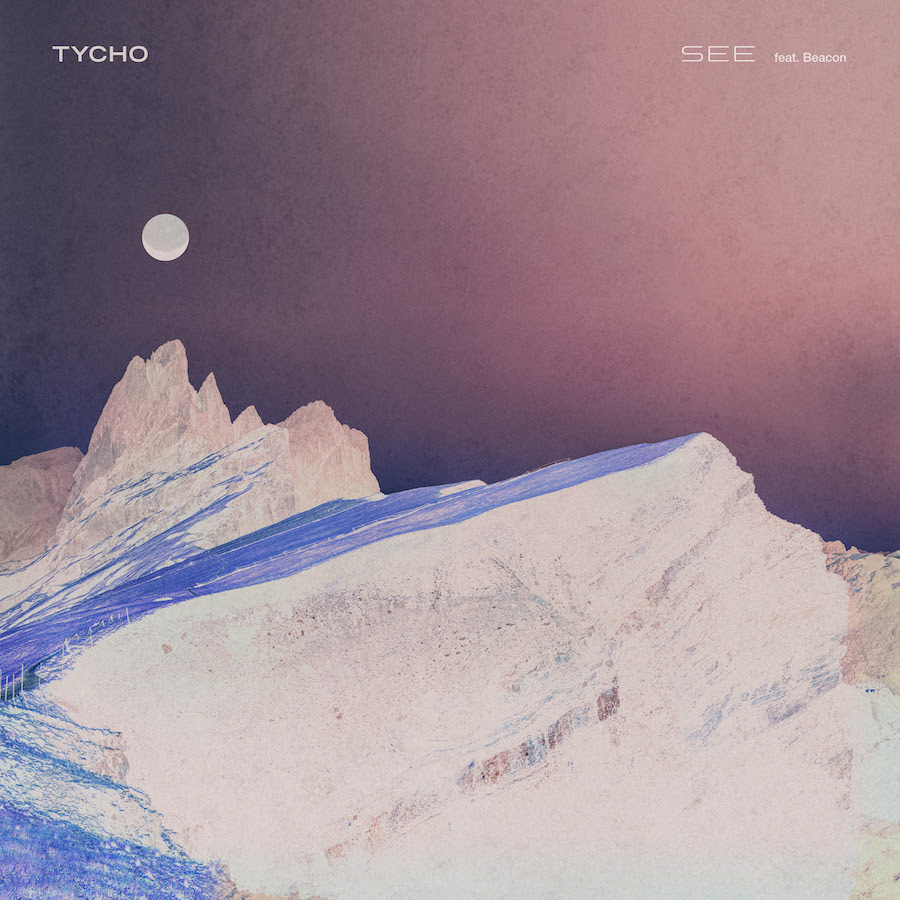 """Tycho releases new track """"See"""" featuring Beacon"""