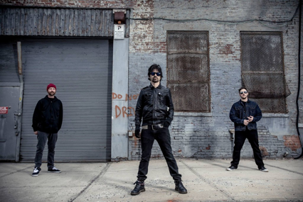 "CKY has shared a new single titled, ""Replaceable."""