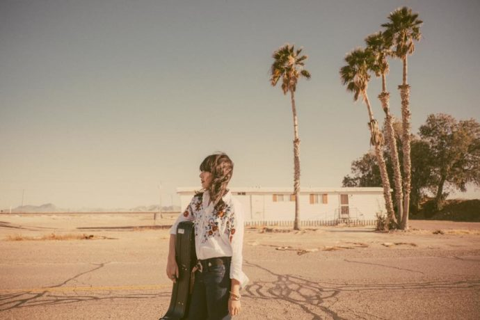 Interview with Juanita Stein: For her first LP away from The Howling Bells, singer