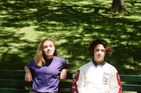 """Seth and Summer Forever"" by Babygirl, is Northern Transmissions' 'Song of the Day'."