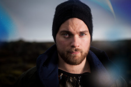 """Ásgeir to record live requests for fans for """"Straight to Vinyl""""."""