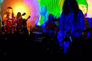 "Suspirians debut video for ""Nocturne"""
