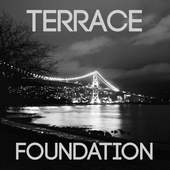 Terrace streams new EP 'Foundation'.