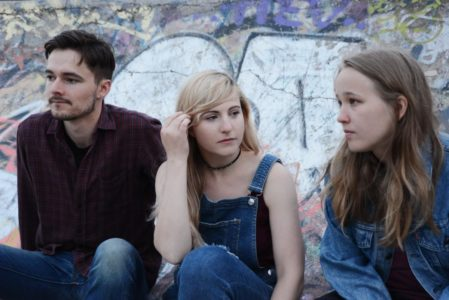 """Hitchhiker"" by Wyldest is Northern Transmissions' 'Song of the Day'"