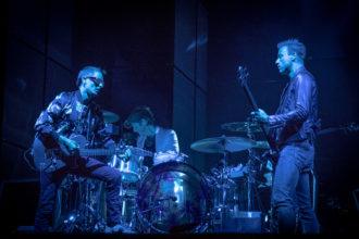 Muse by Mark Horton @ RBC Ottawa Bluesfest July 15