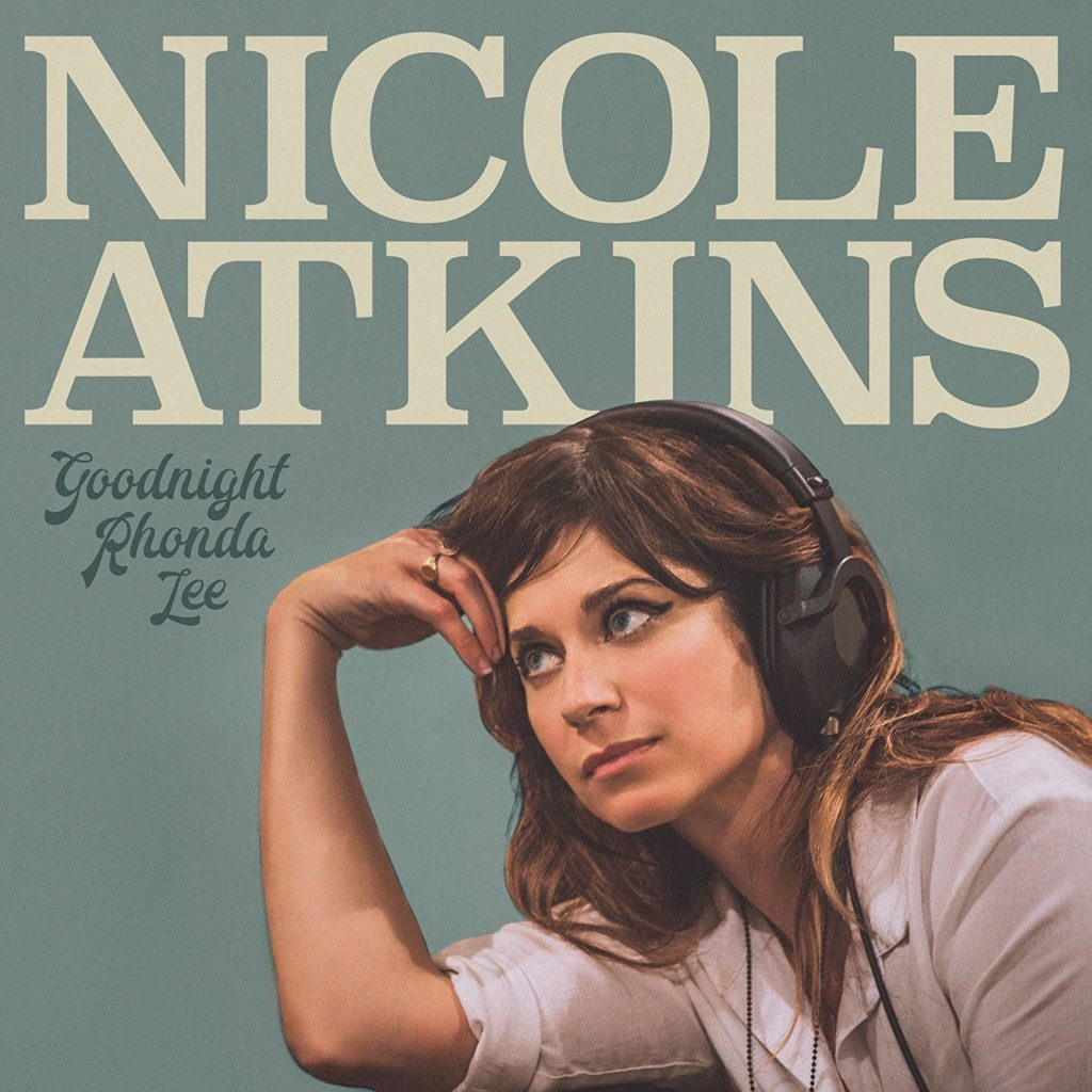 Review of Goodnight Rhonda Lee by Nicole Atkins