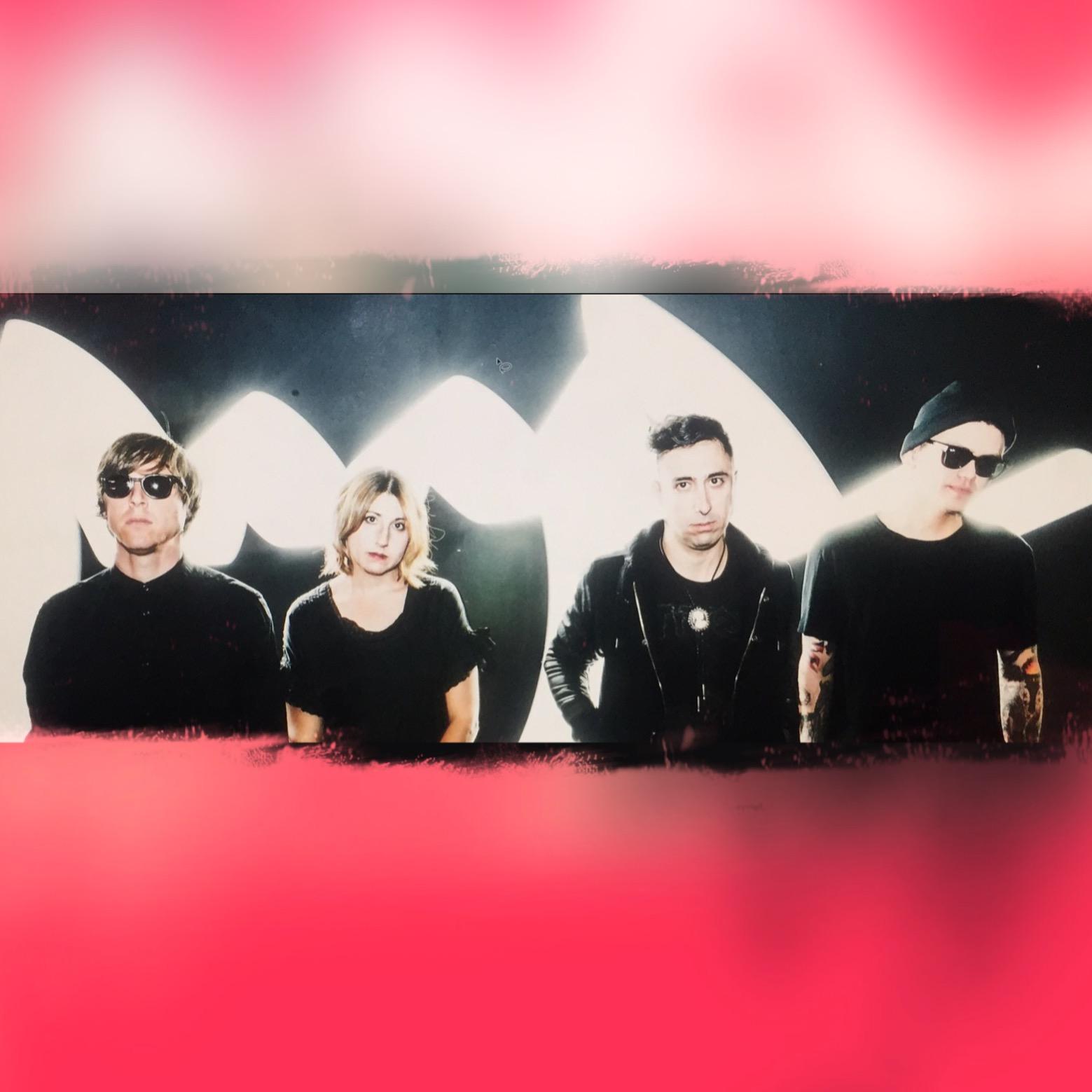 "War Tapes debut new single ""Pale Blue Dot"""