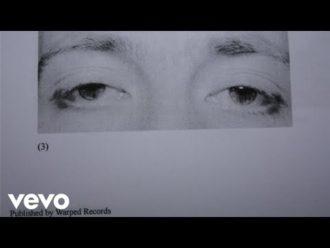 """Blue Train Lines"" by Mount Kimbie ft: King Krule"