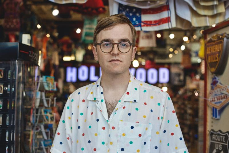 """""""90210"""" by Dent May is Northern Transmissions' 'Song of the Day'"""