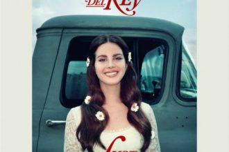 Lana Del Rey 'Lust For Life' album Review