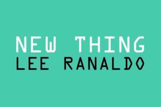 """New Thing"" by Lee Ranaldo"