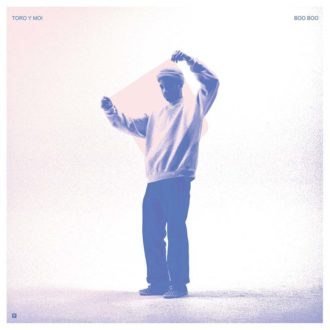 Review of 'Boo Boo' by Toro Y Moi