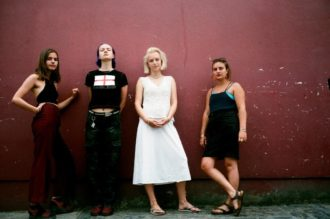 """GOAT GIRL release new single """"Crow Cries"""""""
