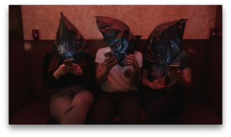 """Broken Social Scene have released a new video for 'Hug Of Thunder' album track """"Vanity Pail Kids""""."""