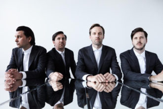 "Cut Copy release video for ""Airborne"""