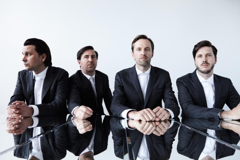 """Cut Copy release video for """"Airborne"""""""