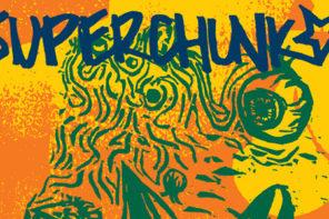 Superchunk will reissue their self-titled album August 25th, via Merge