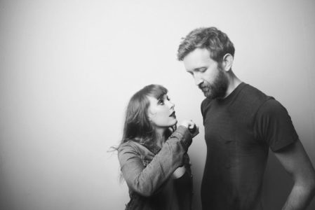 Sylvan Esso are streaming their new EP 'Echo Mountain Sessions'