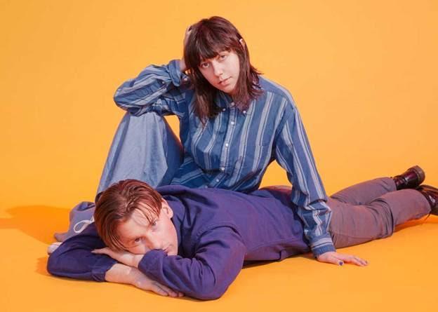 Blue Hawaii announce new album 'Tenderness'