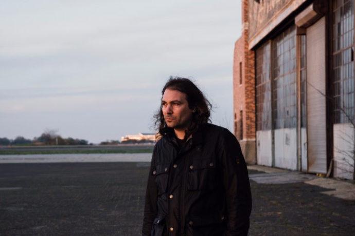 "The War On Drugs release new single ""Stranger Things""."