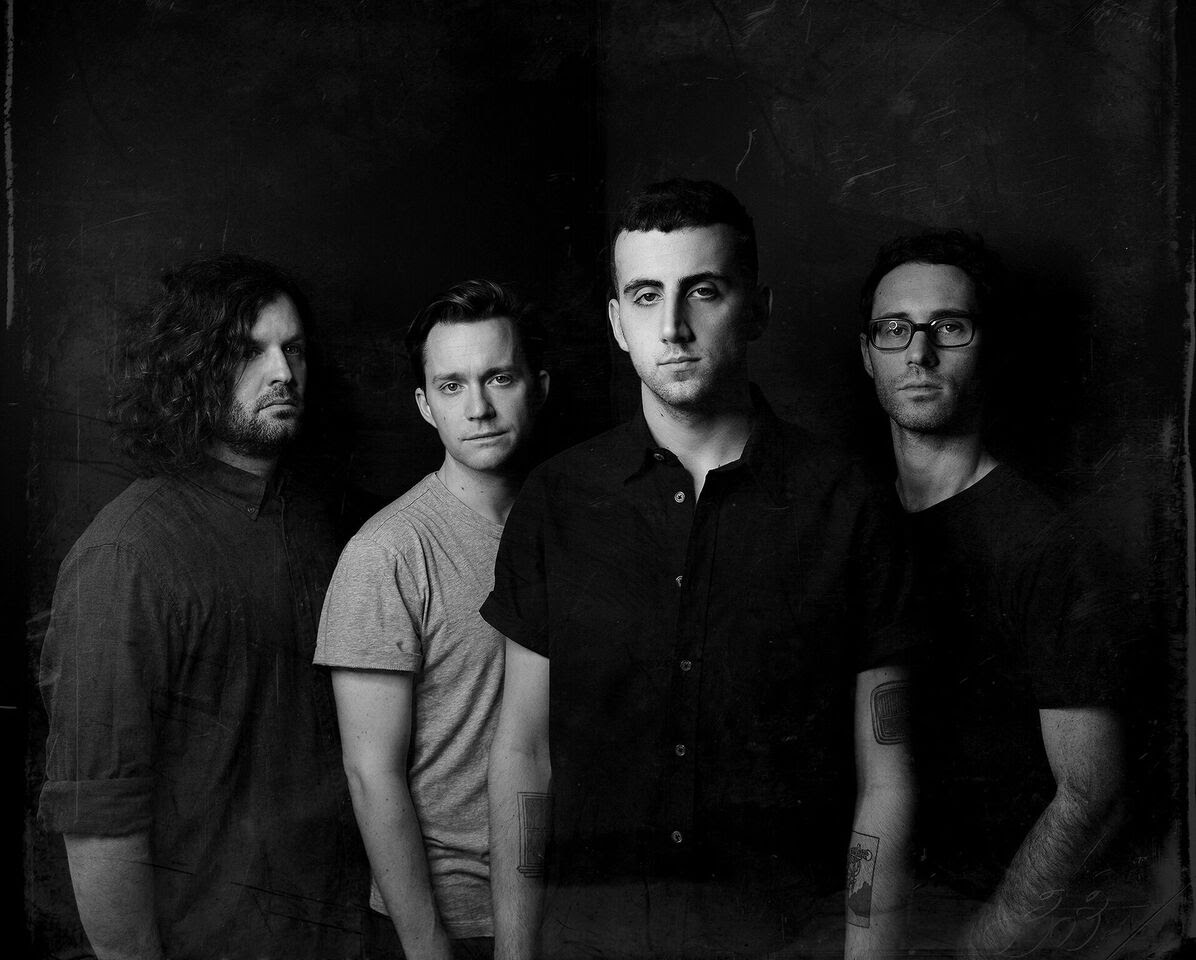 """Cymbals Eat Guitars release new video for """"Have a Heart"""""""