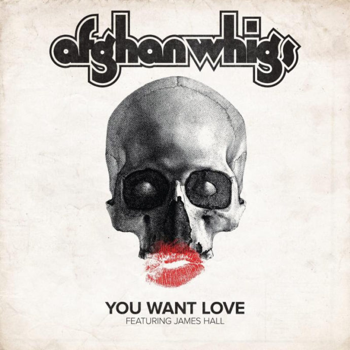 """The Afghan Whigs have released a cover of Pleasure Club's """"You Want Love"""""""