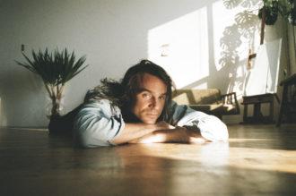 Ben Stevenson announces debut album Cara Cara