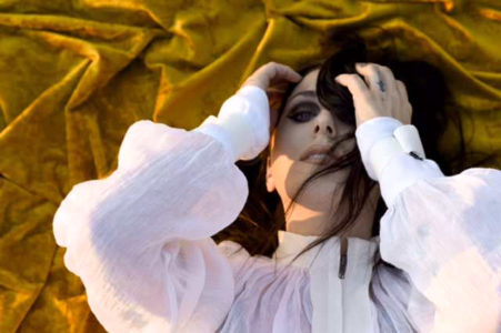 "Chelsea Wolfe shares new single ""Vex"""