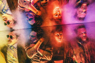 """Broncho debuts new single """"Get in my Car""""."""