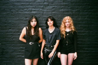 L.A. Witch debut single 'Kill My Baby Tonight'