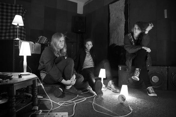 "Scotland's Pinact debuts new single ""Separate Ways"