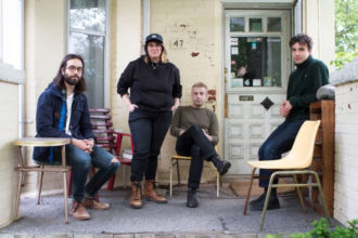 Fake Palms share details of new release 'Pure Mind'
