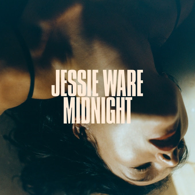 "Singer/songwriter Jessie Ware has released the new single ""Midnight"""