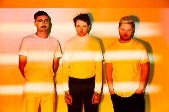 "alt-J release new remix of ""In Cold Blood"" by Bauer"