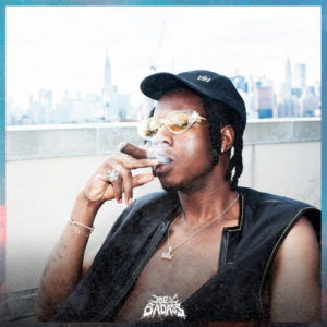 "Joey Bada$$ releases trio of new songs including ""Benz 500"", ""It's Only Love"" and ""Too Lit."""