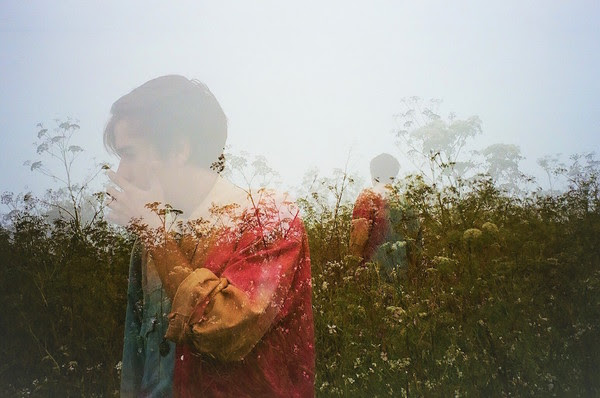 """""""Knots"""" by Filous is Northern Transmissions' 'Song of the Day."""""""