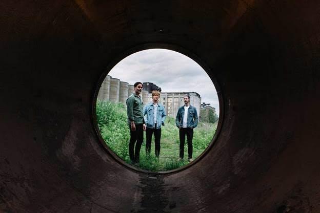 Metz announce new album 'Strange Peace