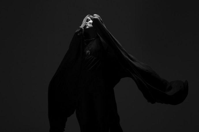 "Zola Jesus releases new single ""Soak"""
