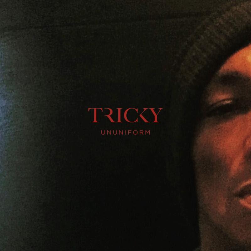 Tricky announces new album 'ununiform'
