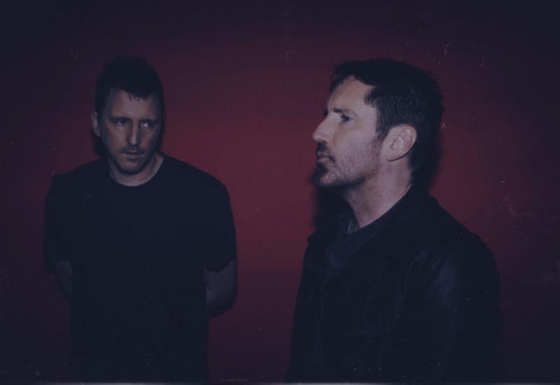 "Nine Inch Nails debuts new single ""Less Than"""
