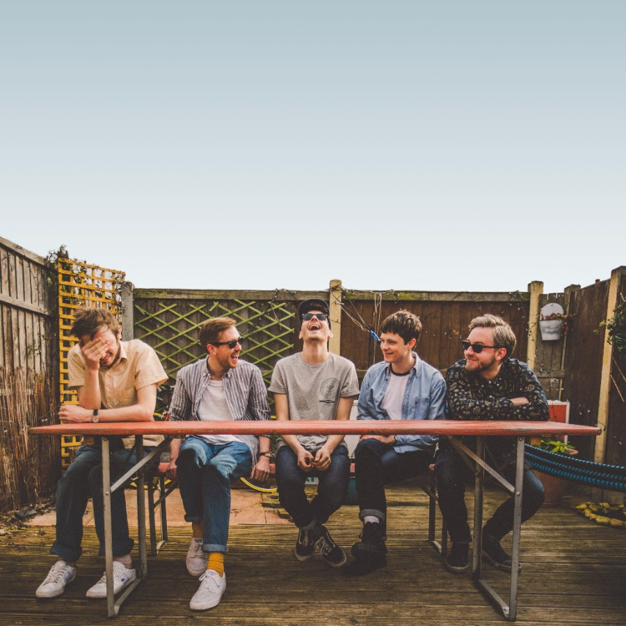 """Northern Transmissions' 'Song of the Day' is """"What's On Your Mind"""" by Swimming Tapes. The track is off their forthcoming release 'Soft Blue Sea', out 9/15."""