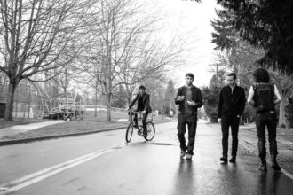 """Car Seat Headrest has released the new single """"War Is Coming (If You Want It)""""."""